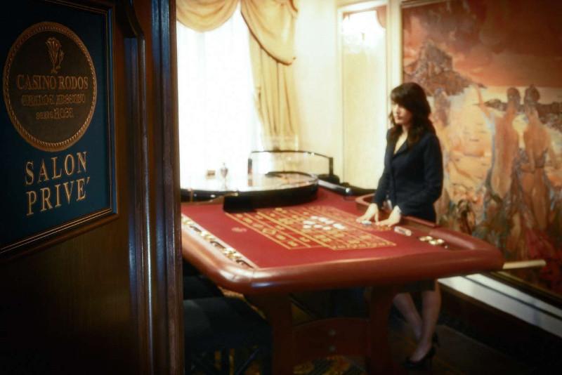 Casino Rodos